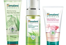 10 besten Himalaya Face Washes in Indien - 2019
