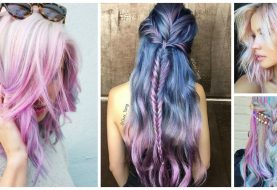 10 Mermaid Inspired Hairstyles You Need to Check