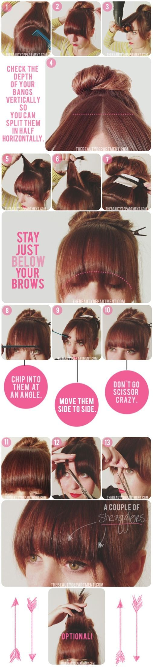 how-to-cut-your-bangs via