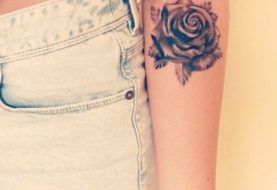 15 Tattoo Designs for You to Become Outstanding