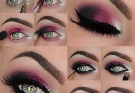 16 Amazing Step-by-Step Makeup Tutorials