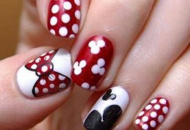 16 Cute Nail Designs To Copy Now