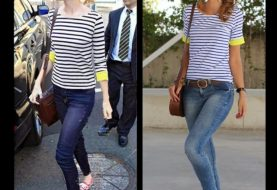 17 Ways to Wear Celebrity-Inspired Outfits