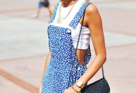 18 Cool and Chic Jumpsuits for Summer