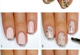 18 Lovely Nail Tutorials To Try This Spring