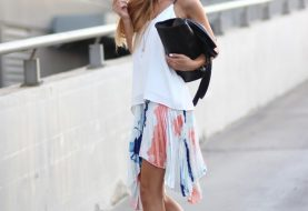 18 Trendy and Chic Skirts for Girls
