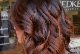20 Amazing Brunette & Brown Hairstyle Ideas 2020