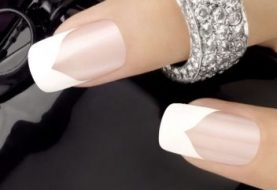 26 Awesome French Manicure Designs