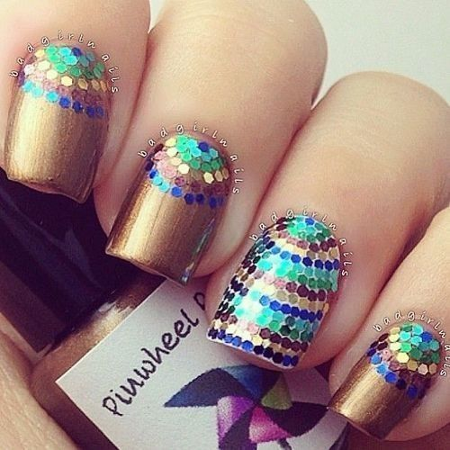 Best Nail Design Idea for 2017