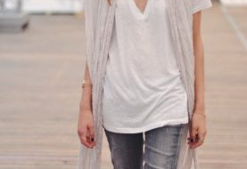 Chic and Casual Outfit Ideas for Women