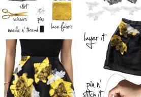 DIY Tutorials for Fashion Crafts You Won't Miss