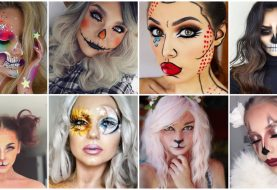 Halloween Makeup Ideas That Will Blow Your Mind