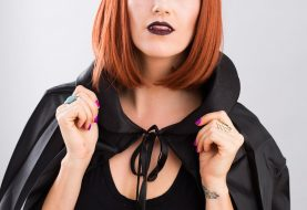Halloween Makeup Tricks and Tips You Should Not Miss