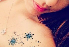 Incredible Tattoo Designs for Your Shoulder
