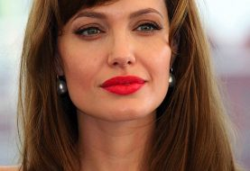 Spring 2015 Trend: Bold Red Lips