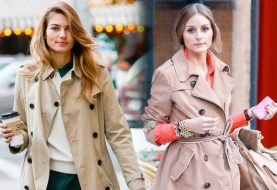 Stylish Trench Coats for A Fashionable Look