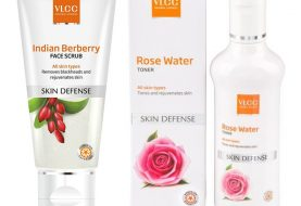 Top 10 VLCC Beauty-Produkte in Indien 2019