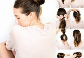 12 Beautiful Updo Hairstyles for Women Over 30