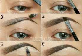 15 Ways to Have the Perfect Eyebrows [ Eyebrow Tutorials for Beginners ]