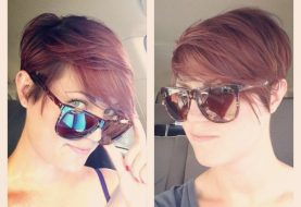16 Latest Pixie Haircuts for Women Over 30
