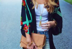 17 Great Outfit Ideas for Fall