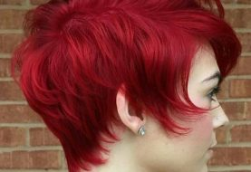 20 Chic Short Hairstyles for Women 2020