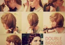 20 Most Beautiful Braided Hairstyle Tutorials for 2020