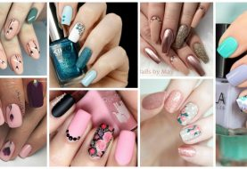 20 Spring Nail Designs You Need to Check