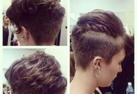 22 Fantastic Layered Hairstyles