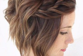 90+ Latest Best Short Hairstyles, Haircuts & Short Hair Color Ideas 2020