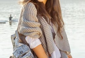 Fantastic Knitwear Outfits for Winter